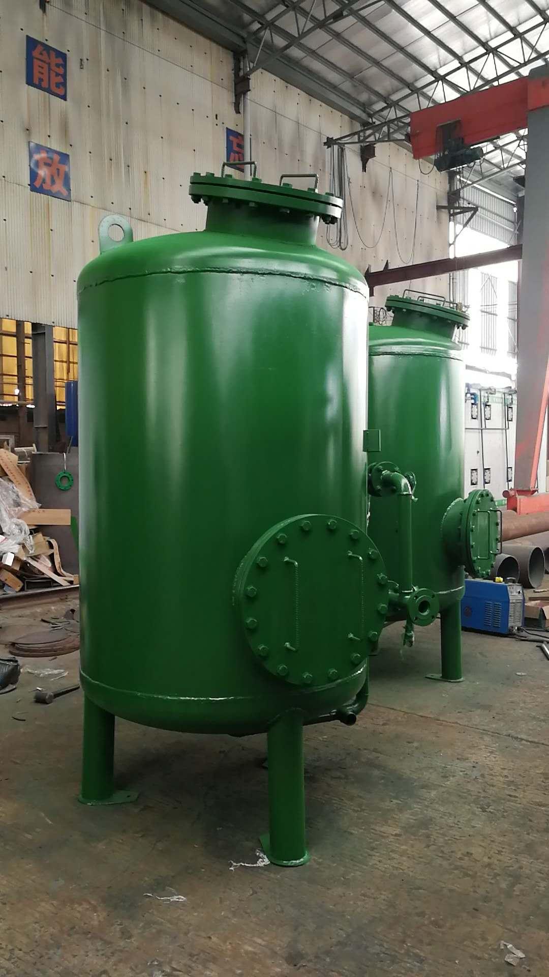 工业污水处理设备环保电解水处理设备选型