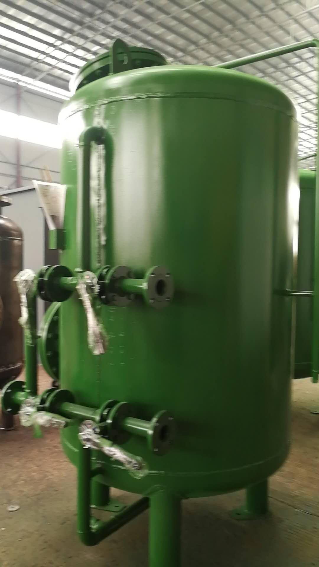 石英砂过滤器价格广州美疌水处理设备厂
