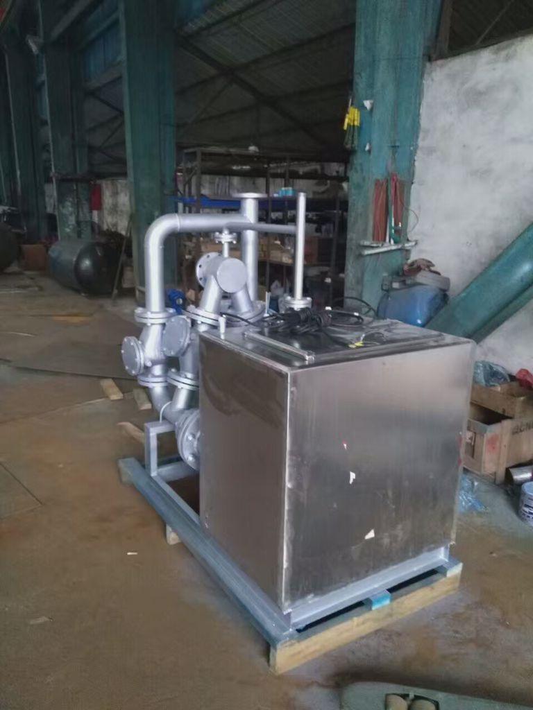 MJR美疌全自动污水提升装置