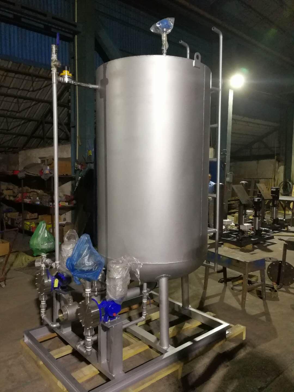 氢氧化钠加药装设备